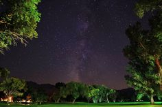 There's no night sky like the eastern Sierra's night sky. Come camp with us.