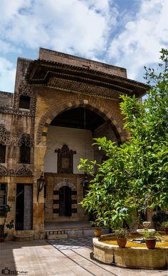 Aleppo Old Home