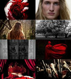 "The Vampire Chronicles Characters: Marius de Romanus  ""Nobody even tells of a time when there wasn't Marius, the lone wolf, who abides no one in his territory, Marius, the destroyer of the young."""