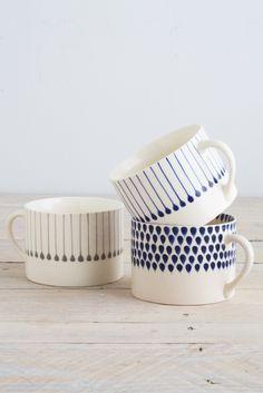 fair trade vietnamese mugs.