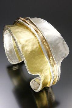 Sandra Doumet, Clear beauty bling jewelry fashion