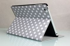 Considering this cute iPad case... want something cute but cheap.