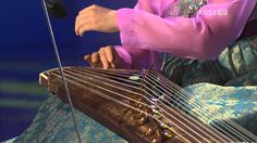 [ 국악 한마당 (Korean Traditional Music) ] 2. 풀빛 담. 박정미 (가야금), 김잔디 작곡 (2012 1020)HD.tp