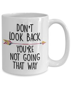 Motivational And Inspirational Mug for Best Friend | Are you looking for inspirational coffee cups with quotes for your best friend? This high quality 11 or 15-ounce ceramic coffee mug is the perfect novelty gift for anyone and everyone.  It's printed by laser engraved or UV Laser and dishwasher and microwave safe. Click to collect this mug. #bestfriendmug #divorcegift #breakupgifts #giftforbestfriend #inspirationalmugs #coffeecups #ceramicmug #coffeemug #ceramiccoffeemug #theimpropermug