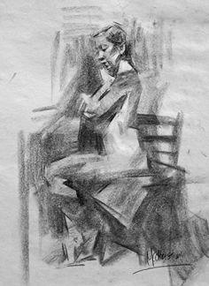 Jyn by Jennifer McChristian ~ x