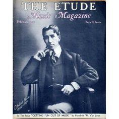 The Etude Music Magazine - February 1936