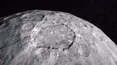 See photos and images of Ceres, a dwarf planet and the largest asteroid in the solar system yet known. Ceres is round and may contain more fresh water than the entire Earth. NASA's Dawn spacecraft will explore Ceres in 2015.