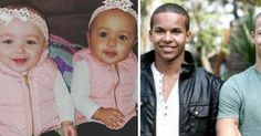 The Rarest Biracial Twins Are Grown Up Now. THIS is How They Look