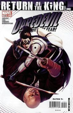 Daredevil (1998 2nd Series) 119
