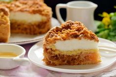 Cupcake Cakes, Cupcakes, Macarons, Tiramisu, French Toast, Cheesecake, Food And Drink, Sweets, Cooking