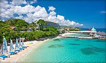 Sandals Grande Riviera in Ocho Rios, Jamiaca. This is where me and Brandon are going for our Honeymoon!! <3