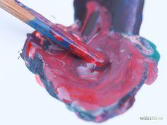 Cara Mencampur Warna‐Warna Cat untuk Membuat Warna Cokelat -- via wikiHow.com