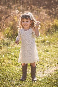We specialize in lace, ruffles, and vintage chic. Rustic Flower Girls, Lace Flower Girls, Lace Flowers, Flower Girl Dresses, Beautiful Children, Beautiful Babies, Cute Kids, Cute Babies, Toddler Outfits