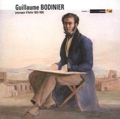 Guillaume Bodinier - Paysages d'Italie, dessins de 1823 à 1826