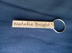 Personalized Zipper Pull Wedding Tags Custom Zipper Pull