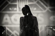 Agnes @ Stora scenen, Liseberg #Concert #Photography