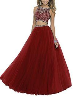 Dresstells® Long Prom Dress Two Pieces Evening Party ... https://www.amazon.co.uk/dp/B01CCV2OK8/ref=cm_sw_r_pi_dp_aOWHxb26YNZSV