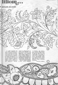 Russian Embroidery, Mexican Embroidery, Learn Embroidery, Crewel Embroidery, Hand Embroidery Designs, Embroidery Patterns, Chain Stitch Embroidery, Tambour Embroidery, Stitch Head