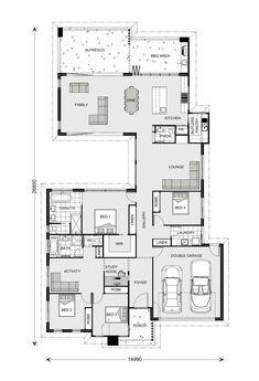 Stillwater 300, Our Designs, ACT Builder, GJ Gardner Homes ACT
