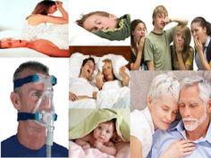 syndrome-dapnee-obstructive-du-sommeil by hind HENZAZI via Slideshare