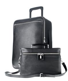 T+L Design Awards: Fendi & Maserati Luggage Collection Best Luggage, Carry On Luggage, Luggage Sets, Travel Luggage, Travel Bags, Travel Backpack, Black And White Bags, Designer Luggage, Pack Your Bags