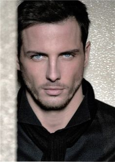 Male model William Ponzetti - inspiring, yes? http://media-cache0.pinterest.com/upload/3940718394077350_6HZzowmj_f.jpg http://bit.ly/GYv0aX hkdimon hero inspiration