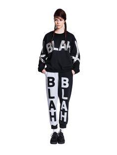 DANIEL PALILLO // Blar Sweatpants – WUT