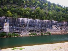 Buffalo Point, Arkansas... reminds me of my childhood. I loved camping there and innertubing the river with my family!