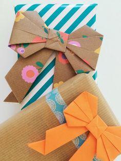 10 Ideas para envolver tus regalos de Reyes