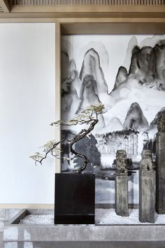 Centuries of rich culture expressed in interior design. The best chinese interiors to boost your inspiration Great decor ideas!