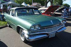 1960 Dodge Dart Seneca - Greg Gjerdingen