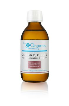 A certified organic blend of cold pressed unrefined plant oils combined with antioxidants for the ultimate combination to help keep the skin, digestive, immune, brain and cardiovascular system in tip top condition Healthy Shakes, Healthy Drinks, Omega Oils, Omega 3, Health And Beauty, Health And Wellness, Healthy Mind, Natural Health, Healthy Living