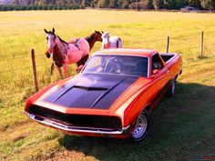 1970 Ford Ranchero Ranchero GT