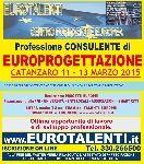 Annunci a tutta italia, offro - A ---#CATANZARO CORSO IN EUROPROGETTAZIONE#LAVORO IMMEDIATO-OPPORTUNITA' #PROFESSIONALE ad alto rendimento economico con le competenze dell' #EUROPROGETTISTA.ENTRA nel TEAM DEGLI ESPERTI IN #EUROPROGETTAZIONE –ESPRIMI IL TUO TALENTO: www.eurotalenti.it