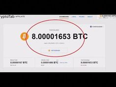 This script is still undetected by the system and updates every week for users. CryptoTab Balance Hack Script Cracked by Cryp. Blockchain, Bitcoin Hack, Bitcoin Generator, Youtube Comments, Bitcoin Miner, Top Memes, Free Blog, Cryptocurrency, Earn Money