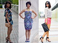 Trend Alert: Ankle Strap Shoes - Yahoo Lifestyle India