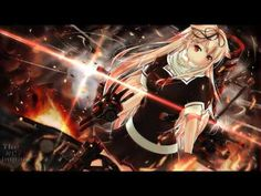 NIGHTCORE - Set Me On Fire [HD] - YouTube