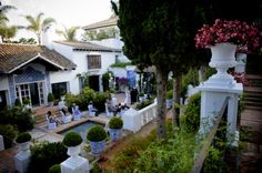 Weddings & Events Marbella | Wedding Hotel Marbella | Marbella Club www.marbellaclub.com www.sadlerandco.com