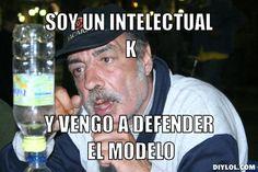 intelectual K