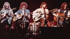 The Eagles: Hell Is for Heroes - Rolling Stone