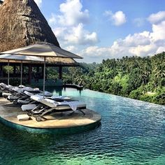 What happens if I don't want to leave......EVER...?? #ViceroyBali #ubud #Viceroy por: havemercyont