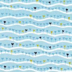 Backyard Garden {Jo-ann Stores} | Cloud9 Fabrics