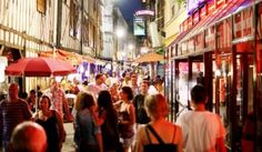 Troyes Express  2 days / 1 night 79€ | Champagne Breaks