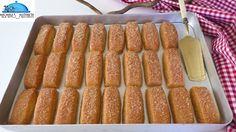 HintPare Tarifi -Hindistancevizli Şerbetli Nefis bir Tatlı ▪Masmavi3mutf...