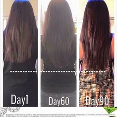 Longer hair faster?? Cut the waiting time?? What??  I am offering you a challenge! For 90 days you get this product for $33 dollars a month, that's 40% less than the retail value! I have 3 spots open RIGHT NOW! Hurry before they fill up, you won't want to miss out on this discount!   ItWorks! has been changing lives for years, don't you think it's your turn??   Message me or even text me 320.217.1249  #itworks #longhair #treatyourself