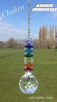 The Feng Shui Prism is said to bring good luck, cleanse a space of negative energy and bring in positive energy. Feng Shui uses the Crystal Sphere, a symbol of the earth element, to adjust the flow of energy and activate any area instantly. When hung in a window, Crystals can bring good energy from the outside in. They also create rainbows that bring precious Yang energy into the home💓🙌🏻🌈🌙