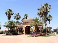 Renaissance's Community Entrance