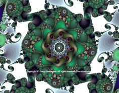 Fractal Art Prints Gallery V   Seattle Fractals Digital Art