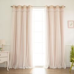 You'll love the Blackout Curtain Panel at Wayfair - Great Deals on all Décor  products with Free Shipping on most stuff, even the big stuff.