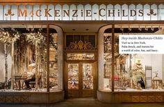 mckenzie childs furniture images   Found on mackenzie-childs.com